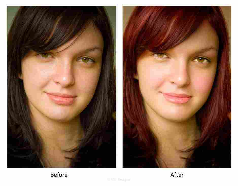 World`s best Portrait Retouching kharkov